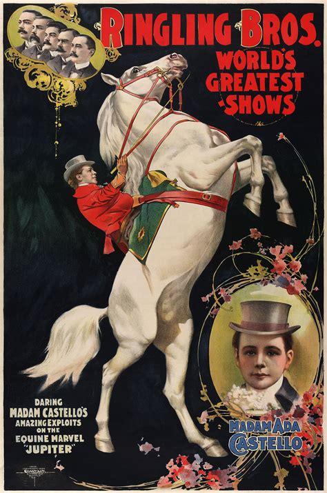 ringling bros  barnum bailey circus wikipedia