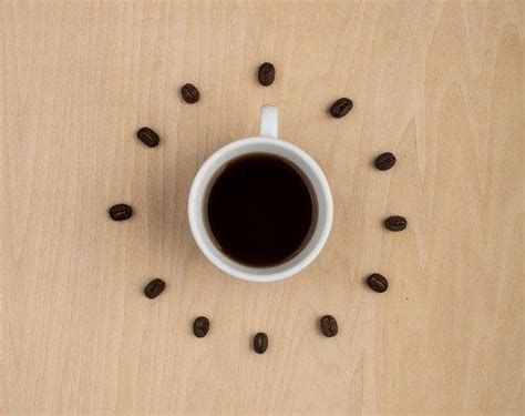 How Coffee Might Help Slow Down The Aging Process | Coffee, Coffee beans, Slow down