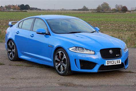 jaguar xf      prices parkers