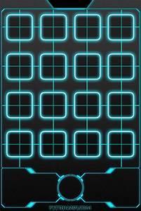 iPhone Home Screen Wallpaper
