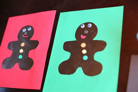 toddlers crafts ideas craft for scented gingerbread 3127