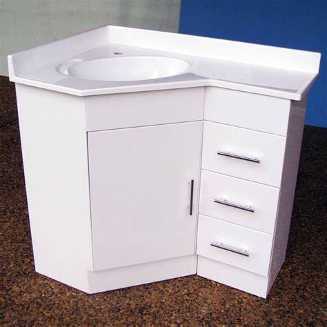 Corner Sink Bathroom Vanity by 25 Best Ideas About Corner Vanity Unit On