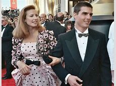 How Scientology broke up Tom Cruise and Mimi Rogers The
