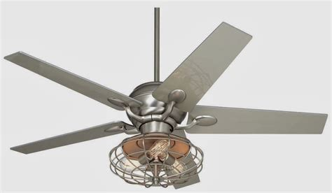 Retro Ceiling Fans  Lighting And Ceiling Fans
