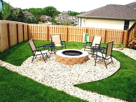 Diy Outdoor Brick Fire Pit Kits Design With Grill In The