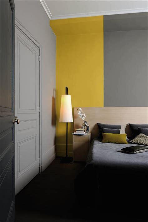 chambre jaune et gris chambre jaune et gris idées et inspiration déco clem