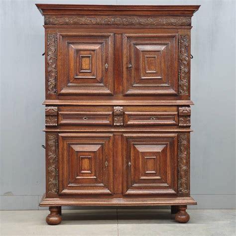 Standing Cupboard by Standing Cupboard De Grande Antique Furniture