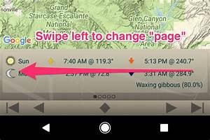 Accessing The Time Slider  U2013 Crookneck Apps