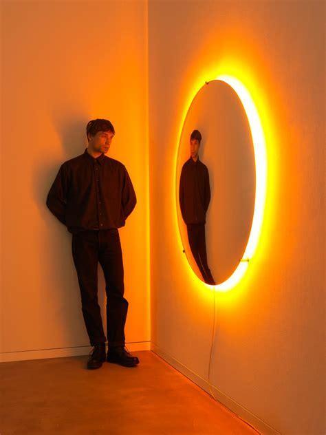 Midnight sun ? Artwork ? Studio Olafur Eliasson