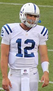 Andrew Luck - Wikipedia