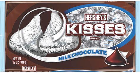 hersheys  kisses  chocolate bars snacksafelycom