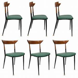 Mid Century Modern Dining Chairs at 1stdibs