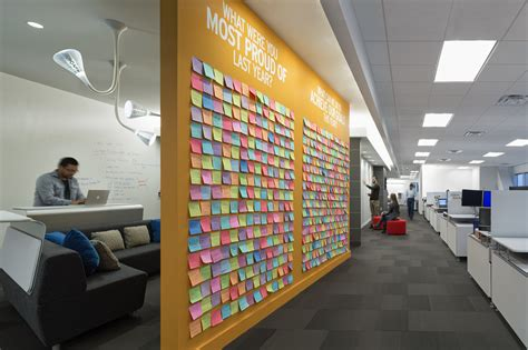 bureau post it post it wall outsell com lab ux ingenia