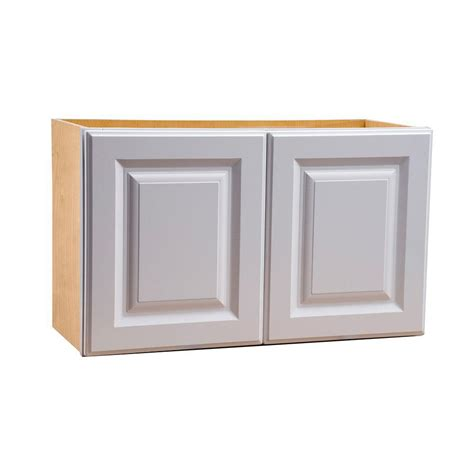 home depot wall cabinets home decorators collection 36x36x12 in hallmark assembled