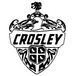crosley cars  sale   united states