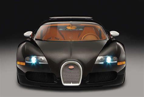 Bugatti Veyron Most Powerful And Most