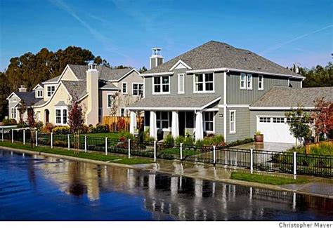 Hidden Hills Homes In Napa Valley  Sfgate