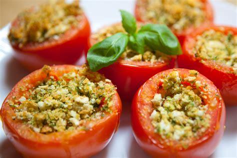 cuisiner les tomates cerises recettes tomates