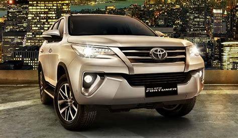 Gambar Mobil Gambar Mobiltoyota Fortuner by Toyota Fortuner Rent Car Jogja
