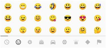emoji for android android o my god what you done to the emoji afd