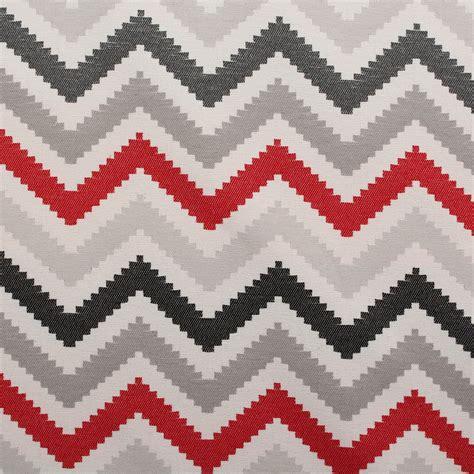 Zig Zag Upholstery Fabric by Aztec Chevron Zig Zag Stripe Woven Sofa Cushion Curtain