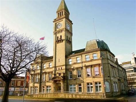 LOCAL ELECTIONS 2019: Live results for Chorley Council as ...