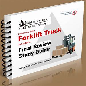 Forklift Training Manual Quality Explained