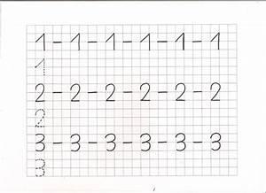 Maestra de Primaria: Números en cuadrícula