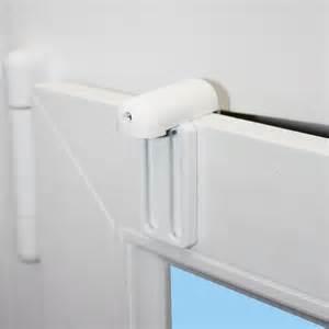 Fixation Rideaux Sans Percer by U5 Fixation Sans Percer Blanc Inventiv Chez Mr Bricolage