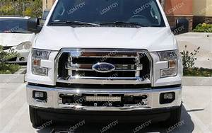 How To Install Ford F