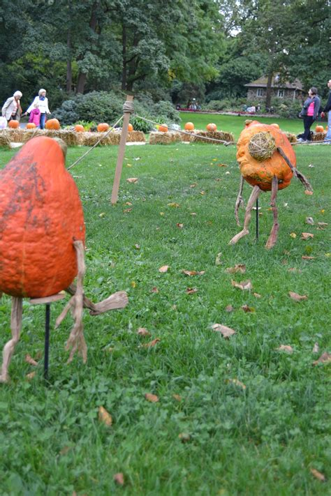 Ludwigsburg Pumpkin Festival: The largest in the world!