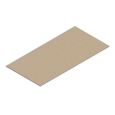 backer board waterproof tile backer board 10mm pack of 10 victoriaplum com