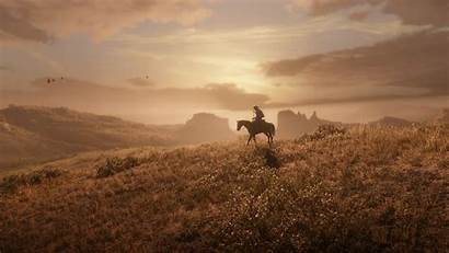 4k Xbox Dead Redemption Wallpapers Games Backgrounds