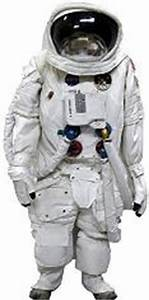 US Space Suits