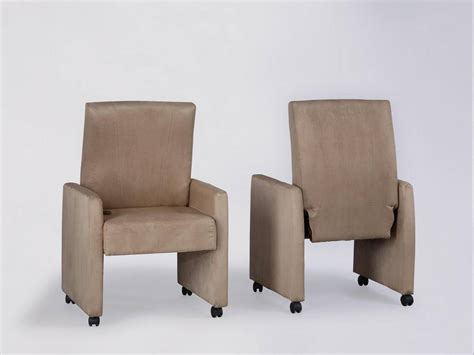 powell stonegate reclining dining chair 828 435