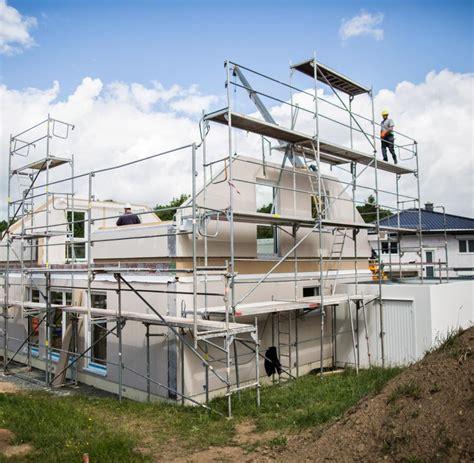 Immobilienpreise Das Sind Die Kostentreiber Beim Hausbau
