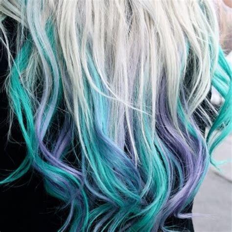 channel   ariel    mermaid hair color