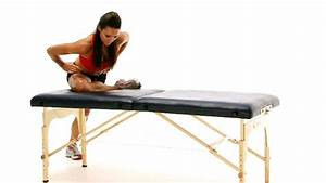 Piriformis Stretch in Standing - YouTube