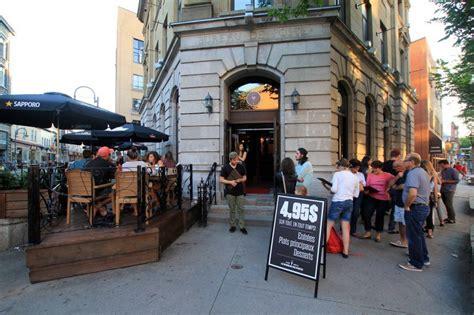 bureau de poste 75007 top 5 des restaurants cafés bonnes adresses à québec le