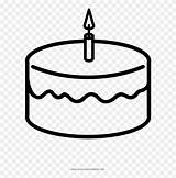Cake Slice Coloring Birthday Pinclipart Clipart Clip sketch template