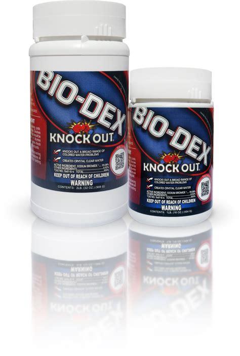 knock out bio dex laboratories llc