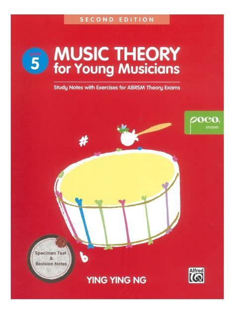 Whether big or small, the cadence is a sense that the music reached its. Forwoods ScoreStore | Ng: Music Theory for Young Musicians Grade 5 published by Alfred