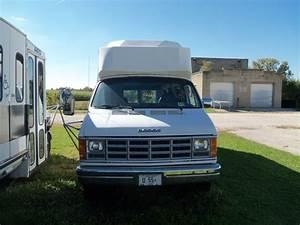 Ibid 1992 Dodge Ram Van B350 Maxi