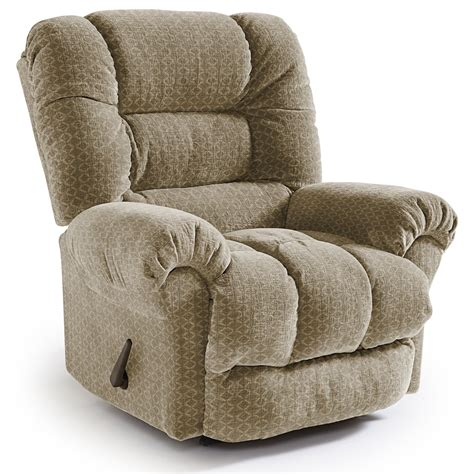 recliner rocker chair best home furnishings medium recliners 7mw29 seger swivel
