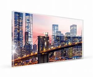 Photo Sur Plexiglas : photo panorama en plexiglas 12 formats ultra larges ~ Teatrodelosmanantiales.com Idées de Décoration