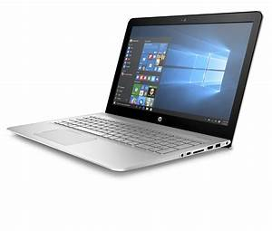 Hp U0026 39 S Envy Laptops Pack Longer Battery Life And Amd U0026 39 S New Bristol Ridge Apu