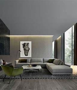 contemporary living room design tjihome With feel the contemporary living room