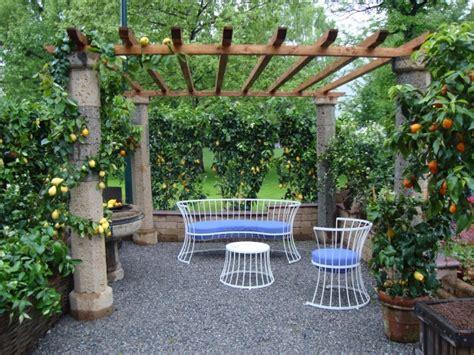 Terrasse Mit Kies Gestalten tipps und ideen zum kleingarten gestalten was sollte