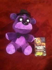 Funko Five Nights Freddys Plush