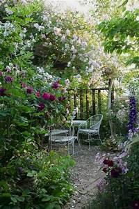 36, Amazing, Cottage, Garden, Design, Ideas